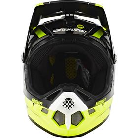 100% Aircraft DH Helmet incl. Mips basetech